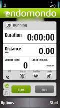 Sports Tracker Coaching