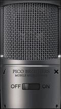 Mobile Microphone v1.00 S60v5 S3 Signed