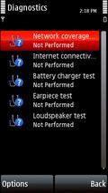Nokia Diagnostics for s60v5 phones