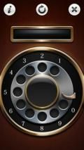 Rotary Dialer Touch