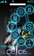 SPP SlideUnlock v4.0.9 Full S60v5 Symbian3 Anna Belle