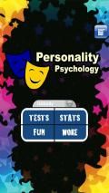 Personality Test - Demo