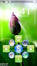 Nokia Slide Lock