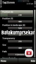 Tap2Screen 1.5