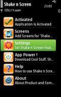 Shake N Screen Free