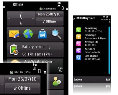 Download Mobile Apps solar battery charger