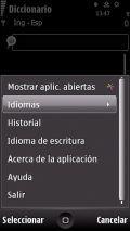 Diccionario En Espaol