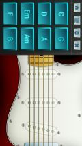 Touch Guiter