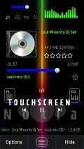 NOKIA Touch v001