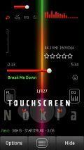 NOKIA Touch v002