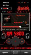 Powermp3 Skin Xpressmusic v3
