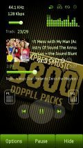 POWERMP3 WITH Ddppll XPRESSMUSIC PACK 3