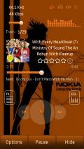POWERMP3 WITH Ddppll XPRESSMUSIC PACK4