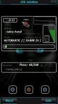 LCG Jukebox Estilo Omnia HD - Unsigned -