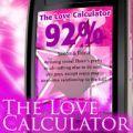 The Love Calculator 1.0