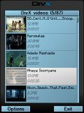 DivXPlayer S60 3rd Sv0.94