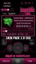 Powermp3 Ddppll Skinpack S60 No2