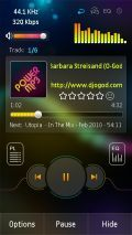 PowerMP3 Music Player App 1.6 Final Ddpp