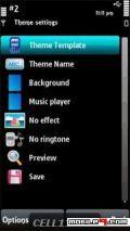 DIY Theme Nokia Theme Editor 5530 X6 523