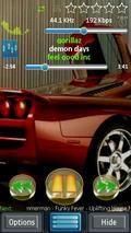 Ddppll Car v17 POWERMP3 SKIN