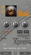 PowerMP3 Ddppll XM v12 SKIN