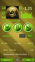PowerMP3 Ddppll Nokia Strips SKIN