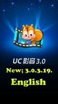 New UCplayer. 3.0.3.19. S60v5