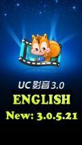 UCPlayer. V3.0.5.21. S60v5. New.