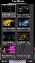 Smartmovie AVI Player For Nokia