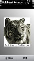 Boldbeast Call RECORDER