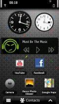 Dual Clock