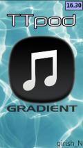 TTpod (Gradient) By Girish N