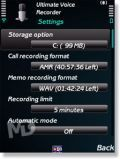 Ultimate Voice Recorder v6.1.2