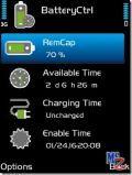 BatteryLife v1.15 [S60 V3/V5]