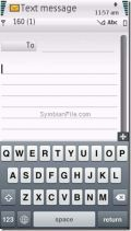 Dayhand Iphone Keyboard V2.00