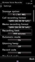 Ultimate VR-VOICE RECORDER Full version