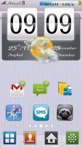 SPB Shell HTC & Samsung Ui Combine