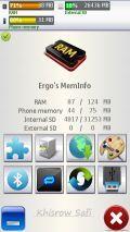 Ergos Memory Info v2.4