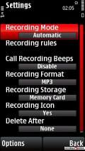 Call Recorder (Voxtrack)