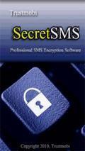 TrustMobi SecretSMS