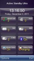 Widgets-Active Standby Ultra