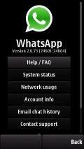 WhatsApp 2.6.73 - Signed