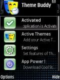 Theme Buddy Free (S60 5th & Symbian3)