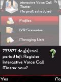 Mobisophy Interactive Voice Call Master