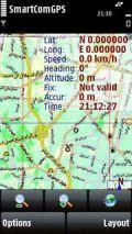 Smart Com GPS v1.56