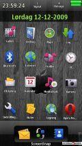 Iphone Gdesk Theme
