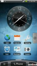 HTC Gdesk Theme
