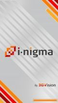 3gvision I-nigma Bar Code Reader