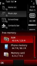 Handy Task Manager For 5800