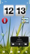 Widgetizer v1.04 S60v5 SymbianOS9.4 Unsi